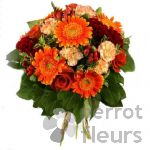 Nos confections Bouquet Feu